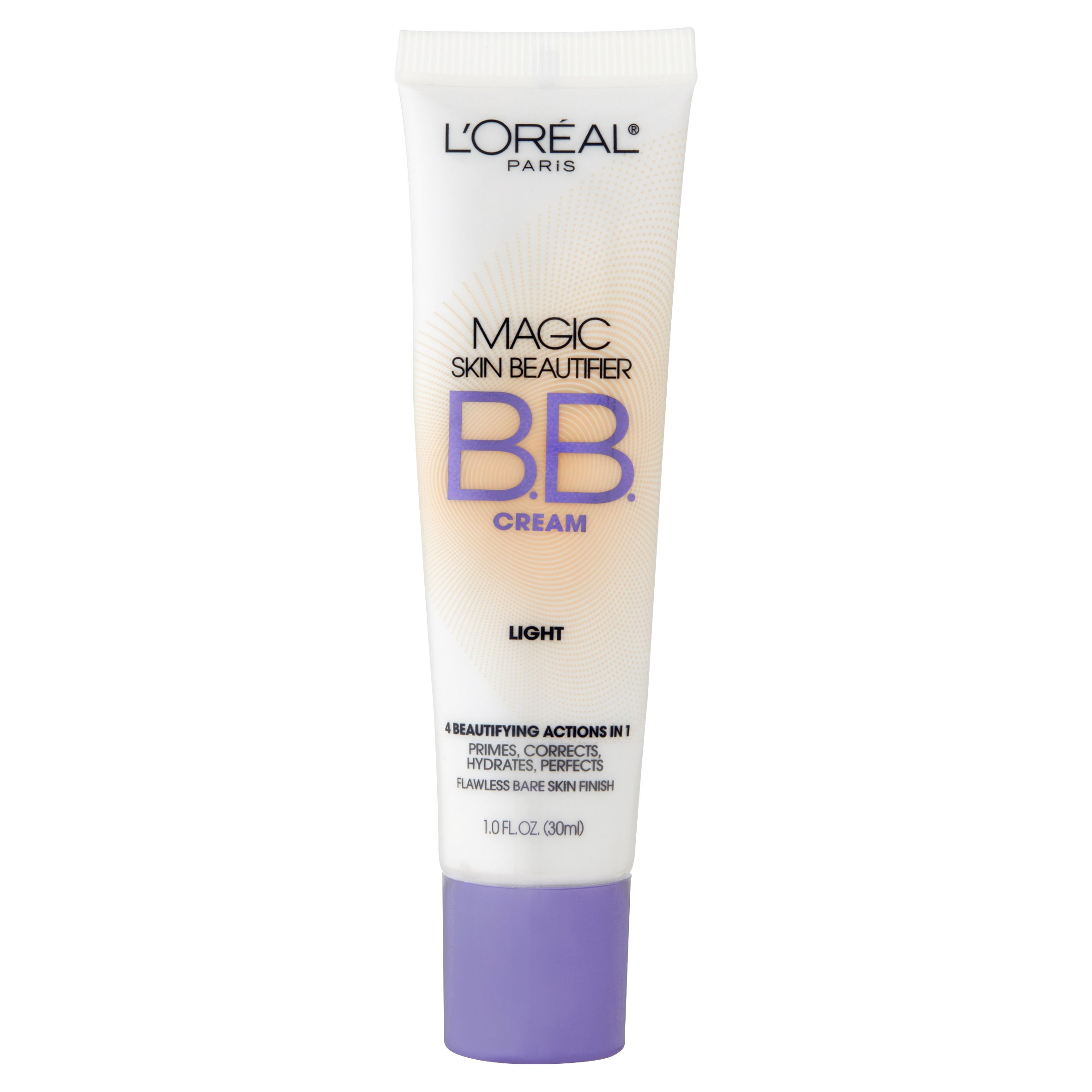 L'Oréal Paris Magic Skin Beautifier BB Cream - Walmart.com