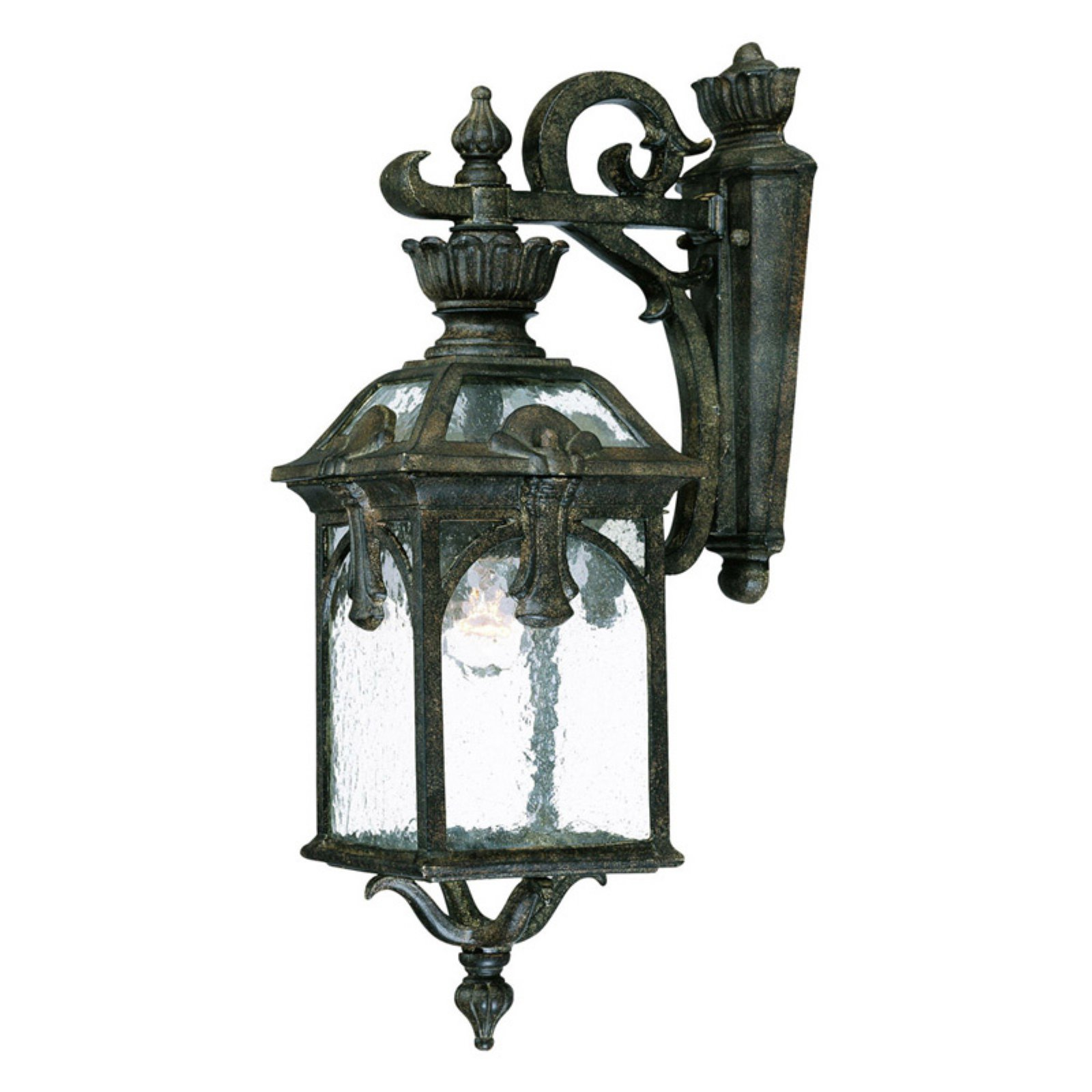 Acclaim Lighting Belmont Outdoor Wall Mount Light Fixture