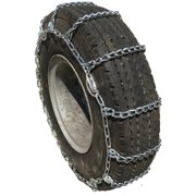 TireChain.com 295/75R22.5, 295/75 22.5 Cam Tire Chains, priced per pair.