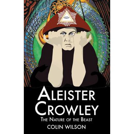 Aleister Crowley (Best Aleister Crowley Biography)