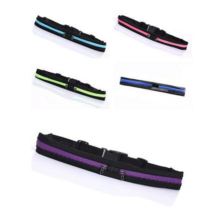 Multifunction Outdoor Sports Waist Bag 6 inch Mobile Phone Holder Bag - image 7 de 7