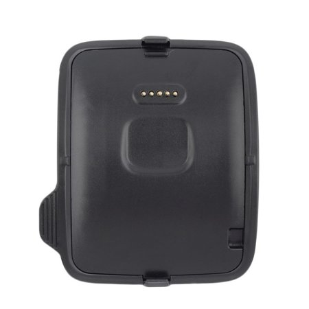 Plastic Charging Dock Charger Cradle For Samsung Galaxy Gear S Smart Watch SM-R750 - image 4 of 6