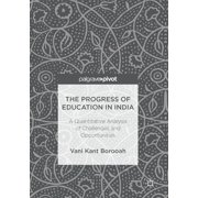 The Progress of Education in India - eBook