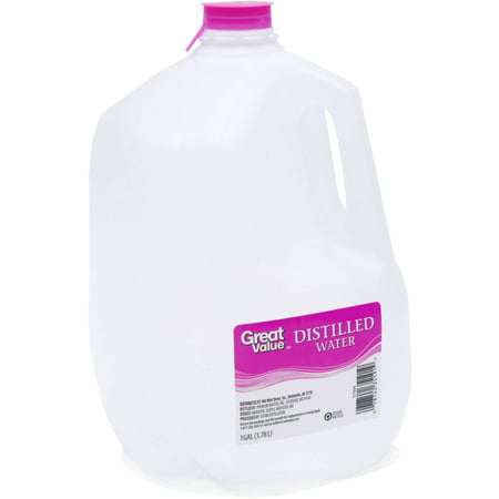 Distilled Or Deionized Water For Car Battery
