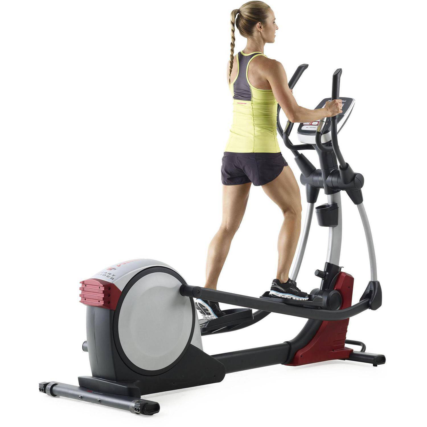 ProForm Smart Strider Elliptical with Apple iPod/MP3 Input