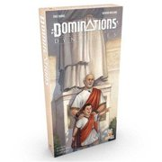 Holy Grail Games HGGDOM03R02-ENG Dominations-Dynasties Board Game