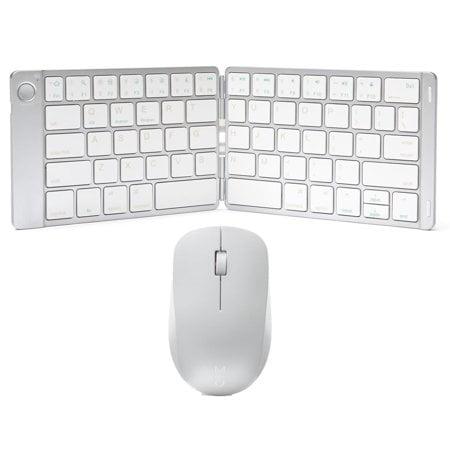 MOTILE™ Wireless Multi-Device Bluetooth® Keyboard + Mouse