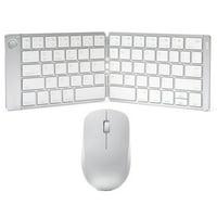 MOTILE™ Wireless Multi-Device Bluetooth® Keyboard + Mouse Bundle