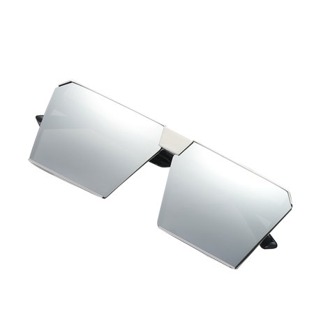 Unique Fashion Sunglasses UV400 Protection Lens Sun Glasses Vintage Square (Where To Buy Sun Glasses)