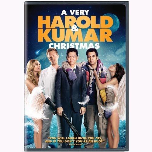 A Very Harold & Kumar Christmas (Widescreen)