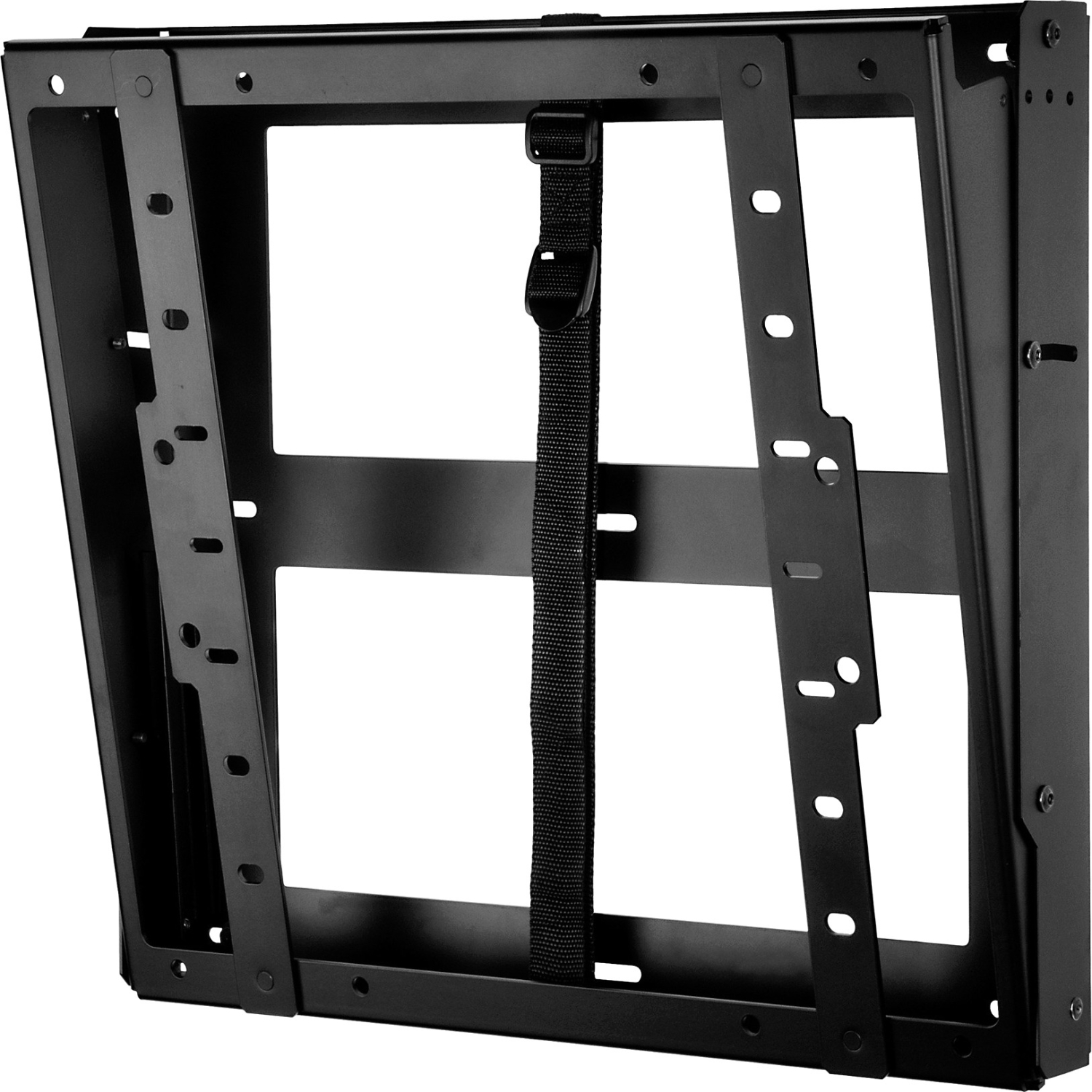 "Peerless DST660 Tilt Wall Mount with Media Device Storage For 40"" to 60"" Flat... by Peerless"
