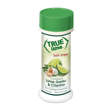 True Lime Garlic & Cilantro Shaker 1.94oz