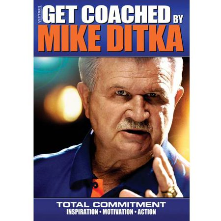- Get Coached By Mike Ditka