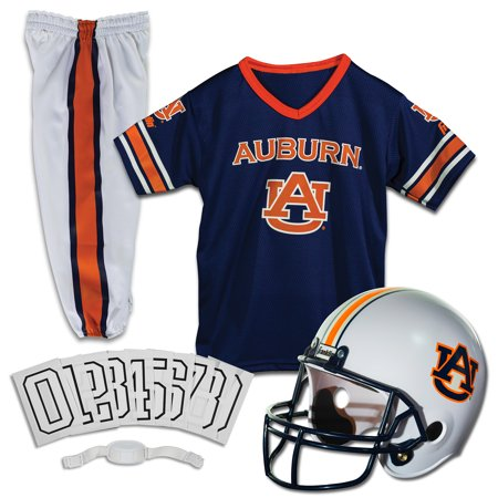 Franklin Sports NCAA Auburn Tigers Uniform Set, -