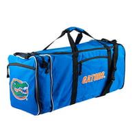 """NCAA Florida Gators """"Steal"""" 12""""H x 28""""L x 11"""" W Duffel Bag"""