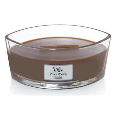 Woodwick Ellipse Candle - Humidor