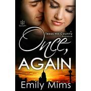 Once, Again - eBook