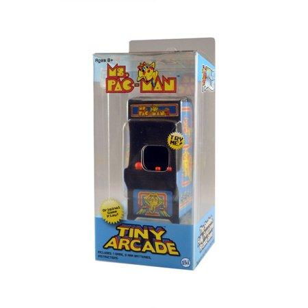 Tiny Arcade Ms Pac-Man