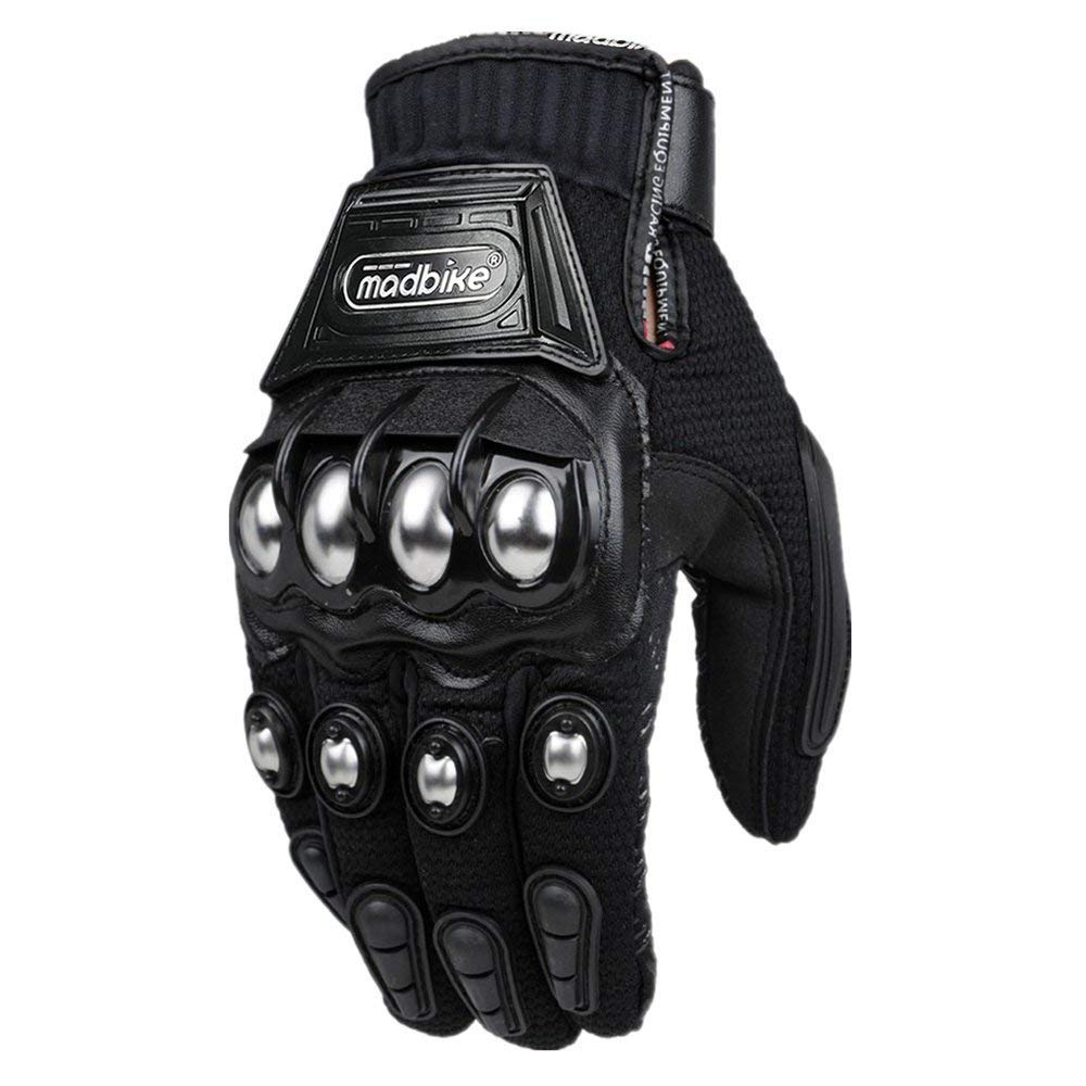 Alloy Steel bicycle//Racing powersports racing finger gloves Outdoor riding