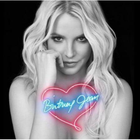 Britney Jean (CD) (explicit)