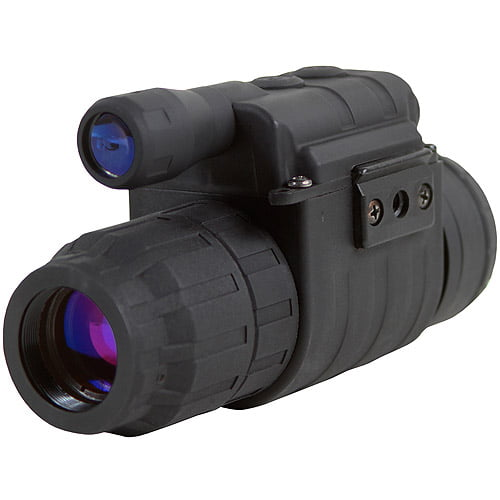 Sightmark Ghost Hunter 2 x 24 Night Vision Monocular by Sightmark