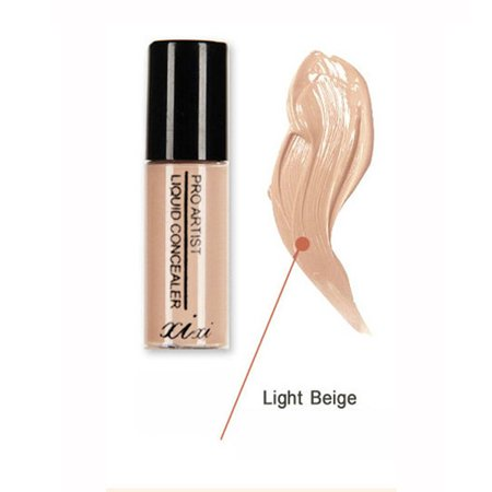 Best NEW Liquid Makeup Your Skin Hide Blemish Look