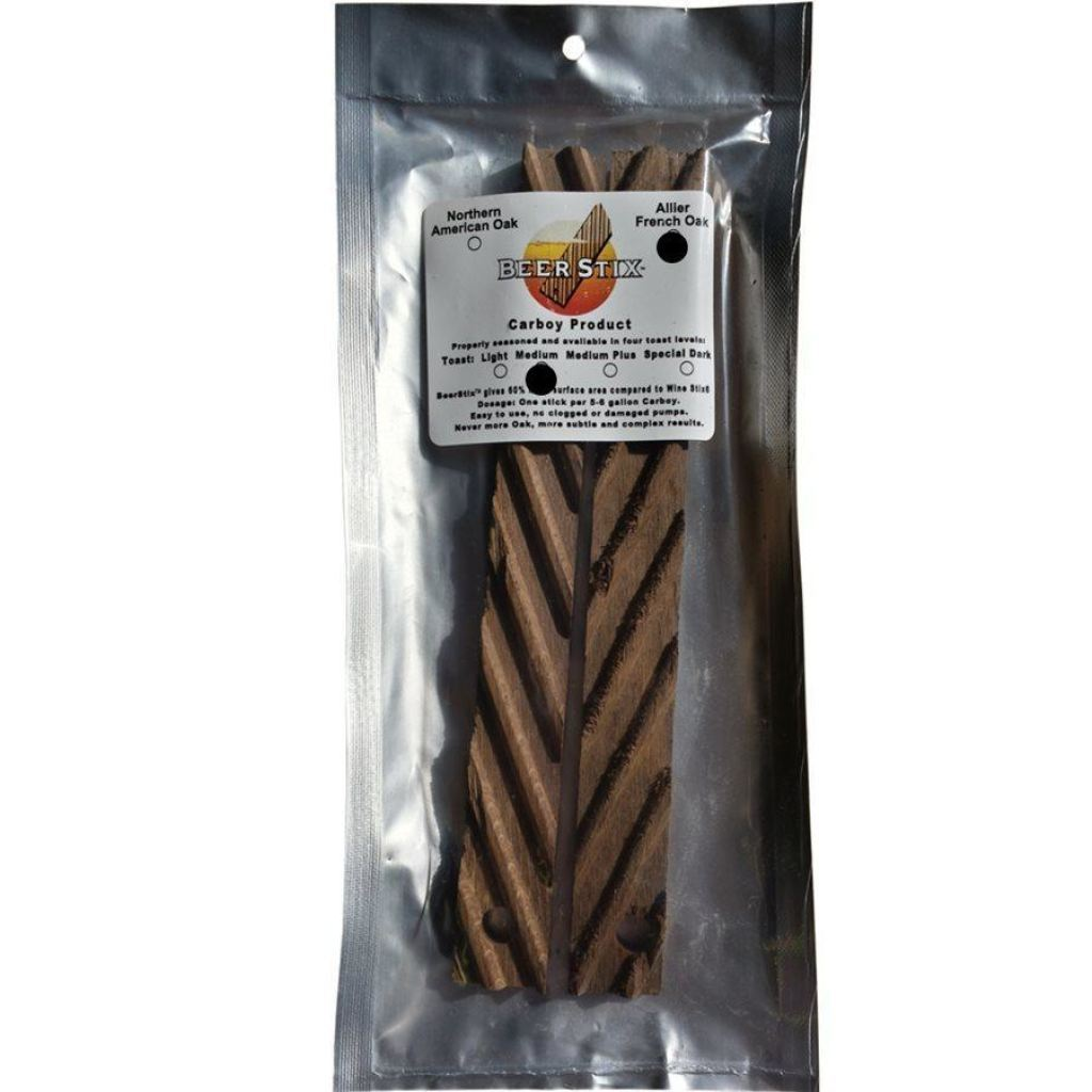 WineStix Dark Toast French Oak Carboy 2 Pack