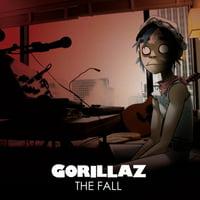 Gorillaz - Fall - Vinyl