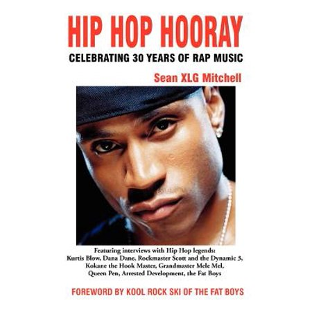 Hip Hop Hooray : Celebrating 30 Years of Rap Music - Halloween Party Music Hip Hop