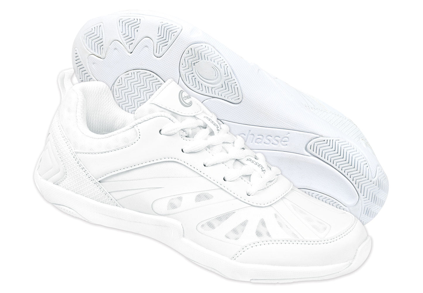 Chassé Platinum All Shoe Star Cheerleading Shoe All - Youth 679b00