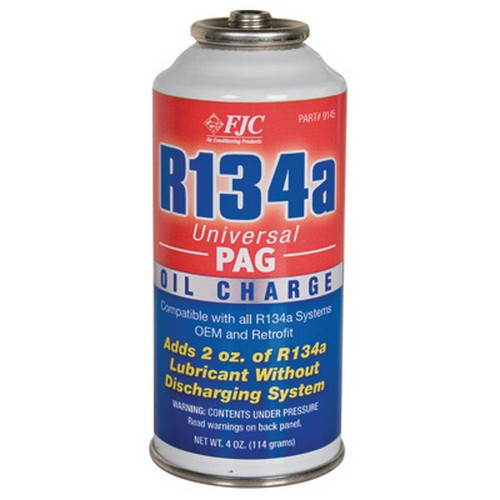 FJC 9145 R134a Universal PAG Oil Charge