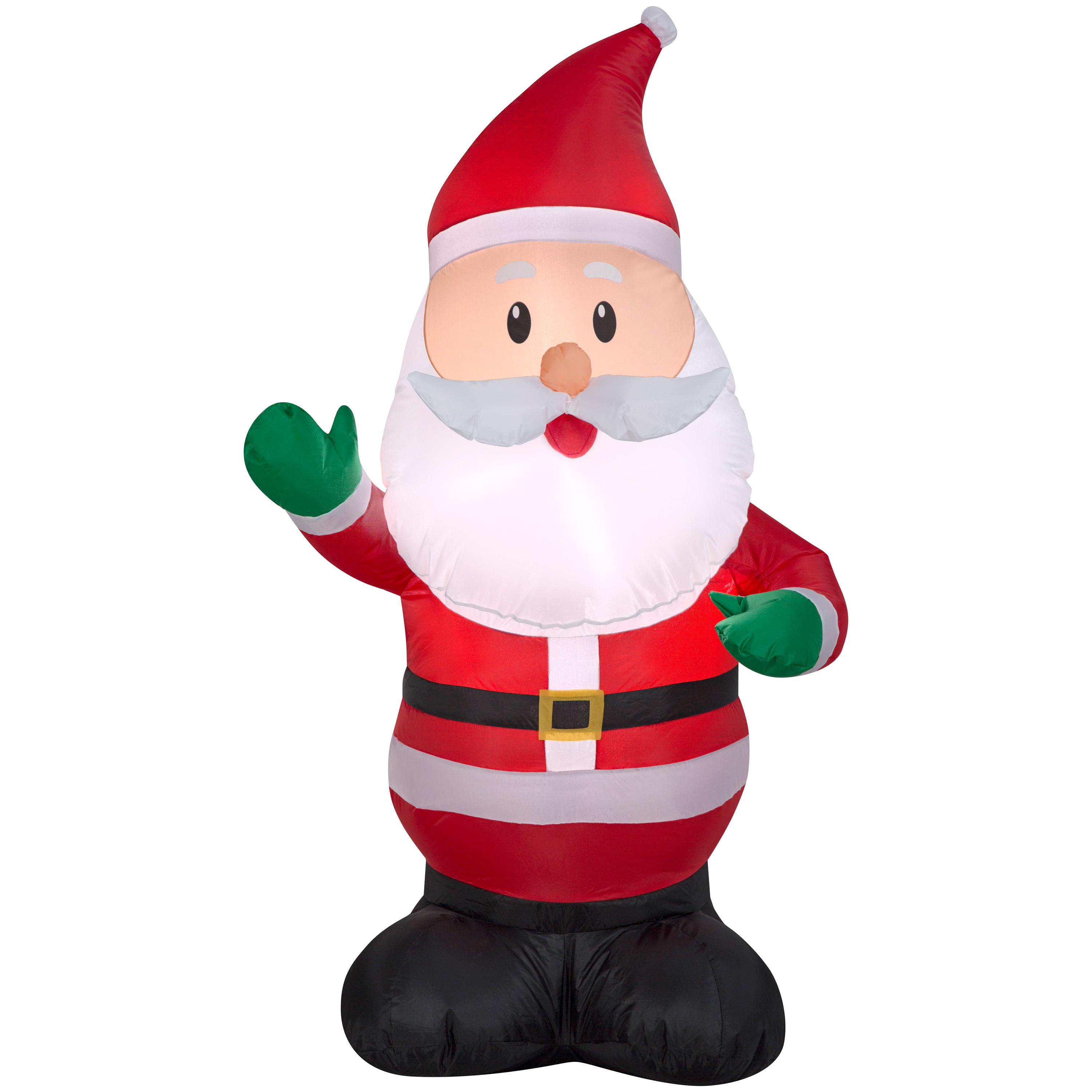 Christmas Inflatables Under $15 at Walmart!