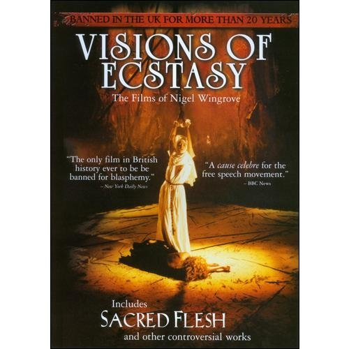 Visions Of Ecstasy (Blu-ray)