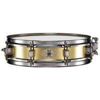 """Pearl 13""""x3"""" Brass Piccolo Snare Drum"""