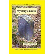 Mystery's Grave - eBook
