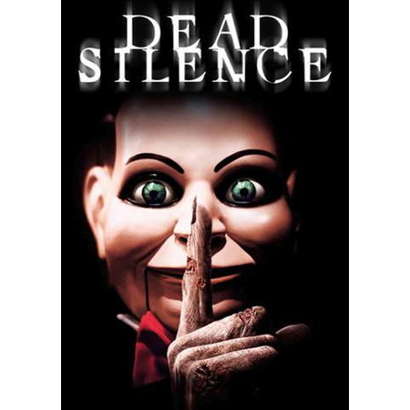 Dead Silence (Theatrical) - Dead Silence Billy The Puppet