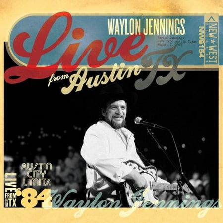 Live From Austin, Tx (Includes DVD) (Digi-Pak) (CD) (Best Halloween Party Austin Tx)