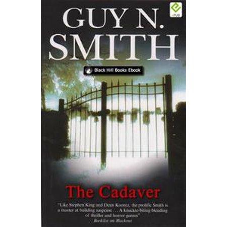 The Cadaver - eBook (Dapper Cadaver)
