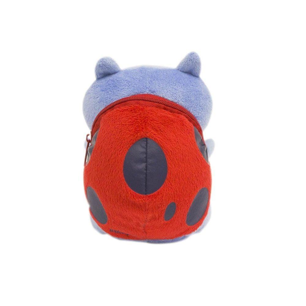 catbug plush doll bravest warriors zipper pocket cat bug gift toy