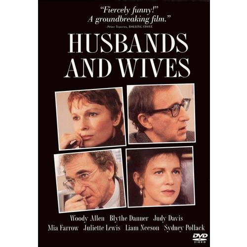 Husbands And Wives (Full Frame, Widescreen)