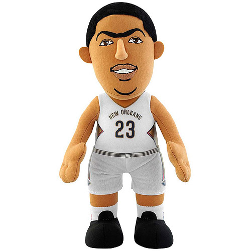 "New Orleans Pelicans Anthony Davis 10"" Plush Figure"