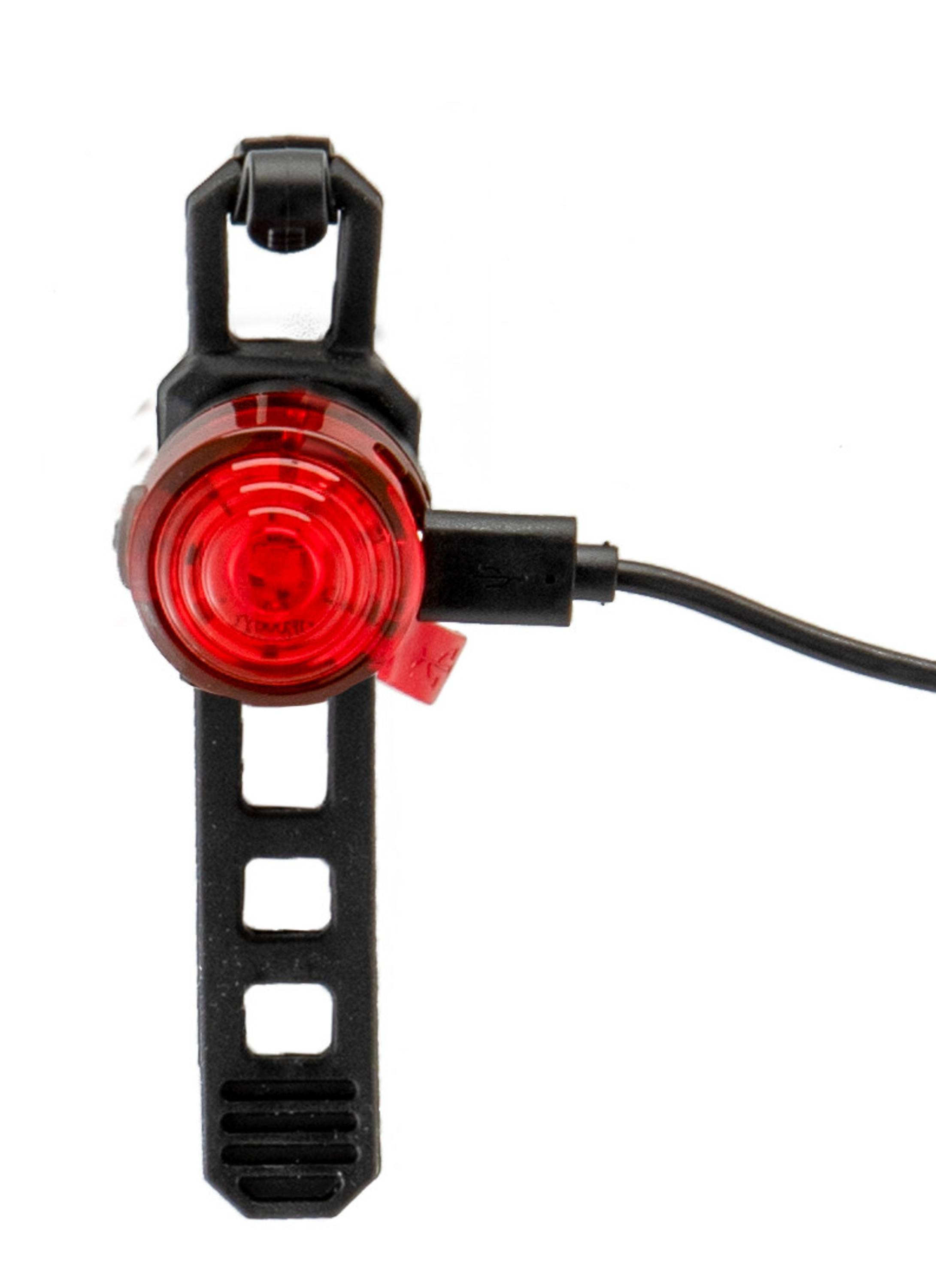 24 LED BIKE LIGHT KIT FRONT HEADLIGHT AND RED REAR BICYCLE TAILLIGHTS BULK LOT