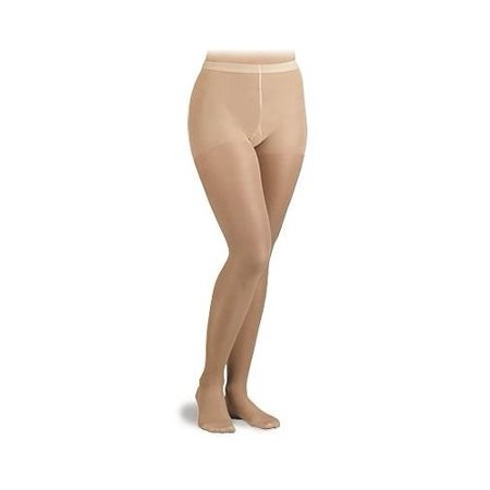 Activa Sheer Therapy 15 20 Mmhg Panty Hose With Control Top Smoke Size B
