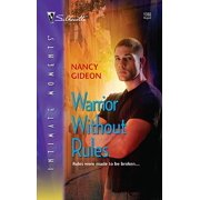 Warrior Without Rules - eBook