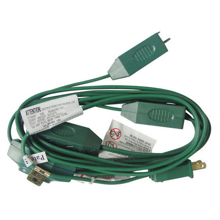 Holiday Time Christmas Lights Extension Cord, 12' - Best ...