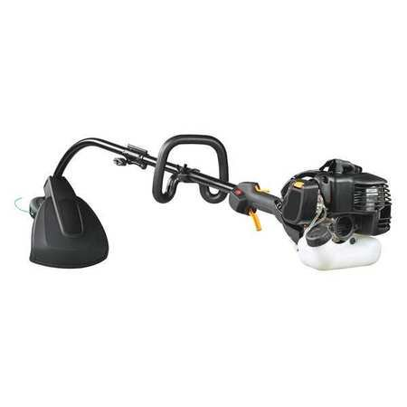 Poulan Pro 967105401 17u0022 25cc 2-Cycle Curved Gas Trimmer
