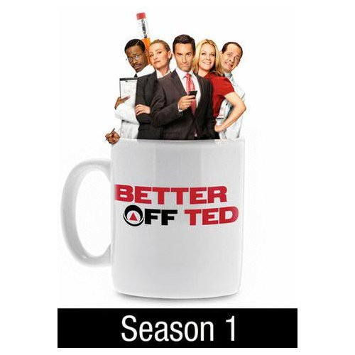 Better Off Ted: Season 1 (2009)
