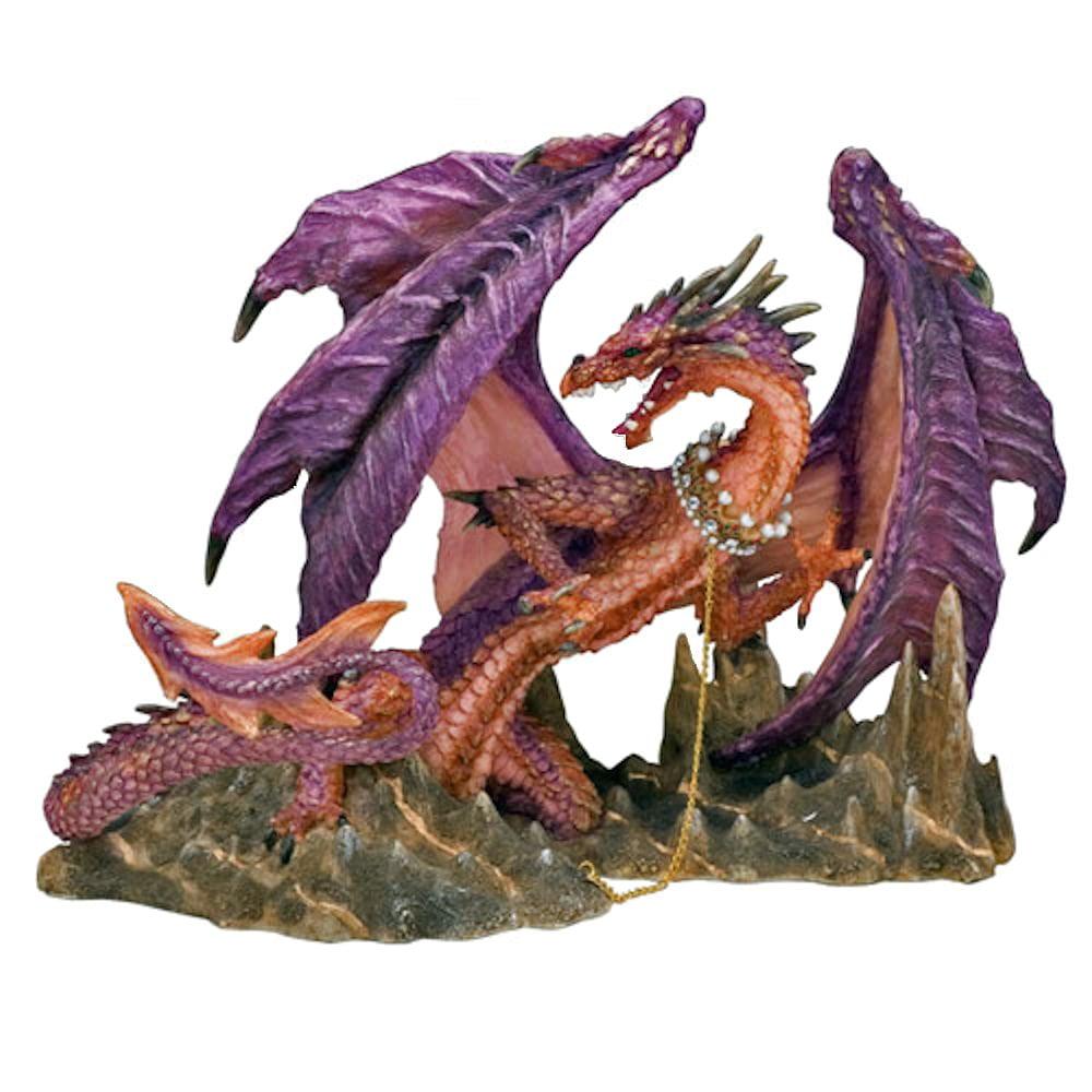 Dragonsite Elemental Dragon AB20014 Terra Earth Dragon Fi...
