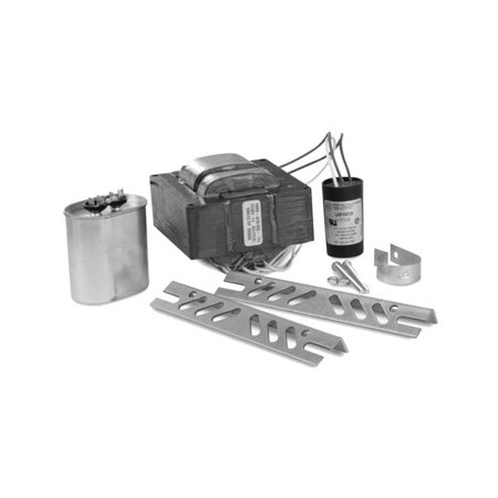 Howard Lighting Products S-250-4T-CWA-K 250W Quad Tap High Pressure Sodium Ballast Kit