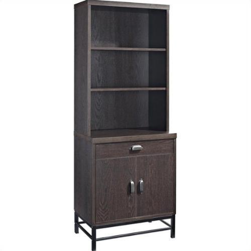 Altra Furniture Stratton 66.93u0027u0027 Standard Bookcase